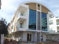 Antalya Güzeloba'da Lüx Konut Projesi
