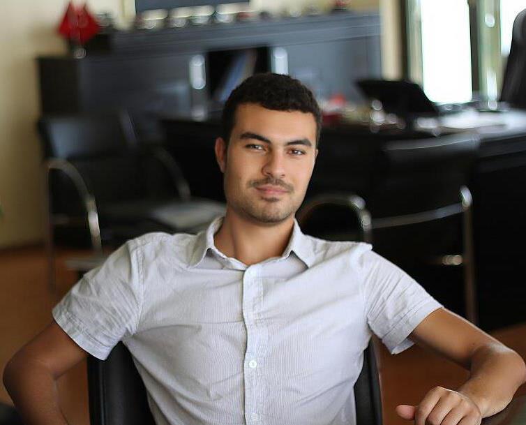 Mimar Mehmet AYDINER